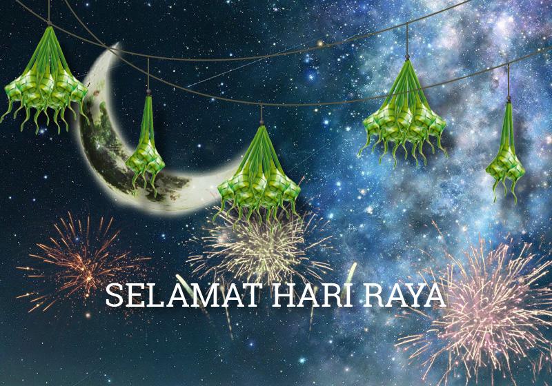 Selamat Hari Raya 2015