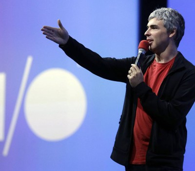 Google Creates Parent Company Called Alphabet in Restructuring